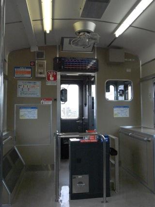 ワンマン電車.JPG